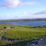 Irsko západ 11